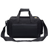Hight quality large capacity sling video camera bag black