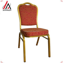 China cheap metal fast food restaurant chairs for promotion