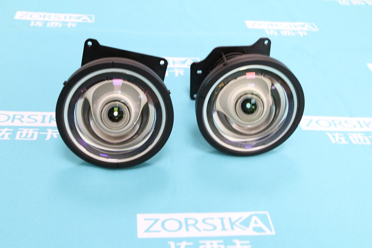 Projector Lens for BenQ Lens MP772ST and MP776ST