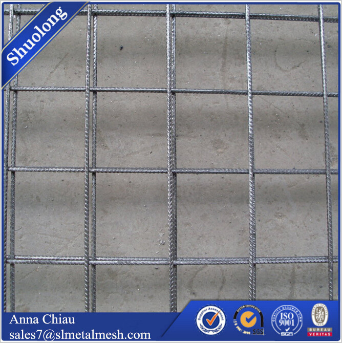 Wholesale 2x2 galvanized welded wire mesh for fence panel