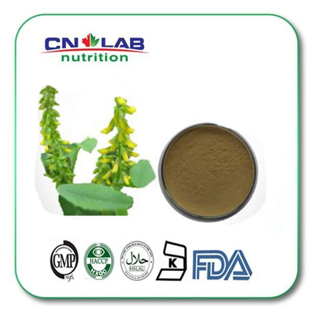 Factory Supply Coumarin Powder/ Melilotus extract Coumarin 98%