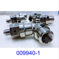 Hot sale good quality MIXING CHAMBER ASSY of water jet cutting machine pump
