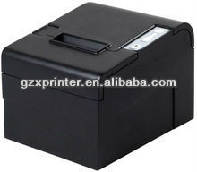 big gear smooth printing with auto cutter 58mm XP pos thermal receipt printer XP-T58ZC