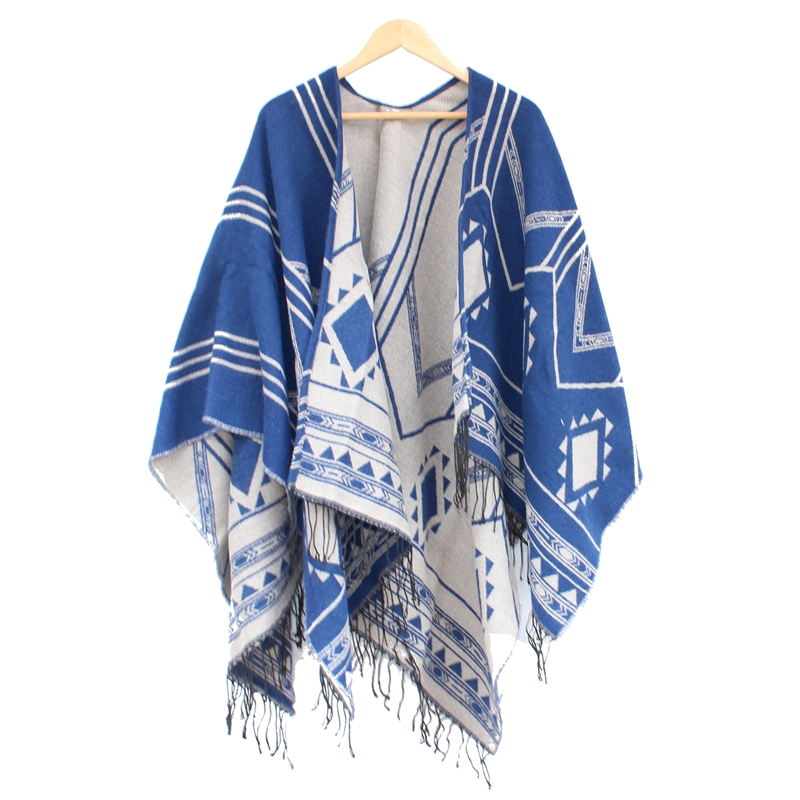 Wool Acrylic Blend Pashmina Scarf,Wrap and Shawl,Cashmere Scarf