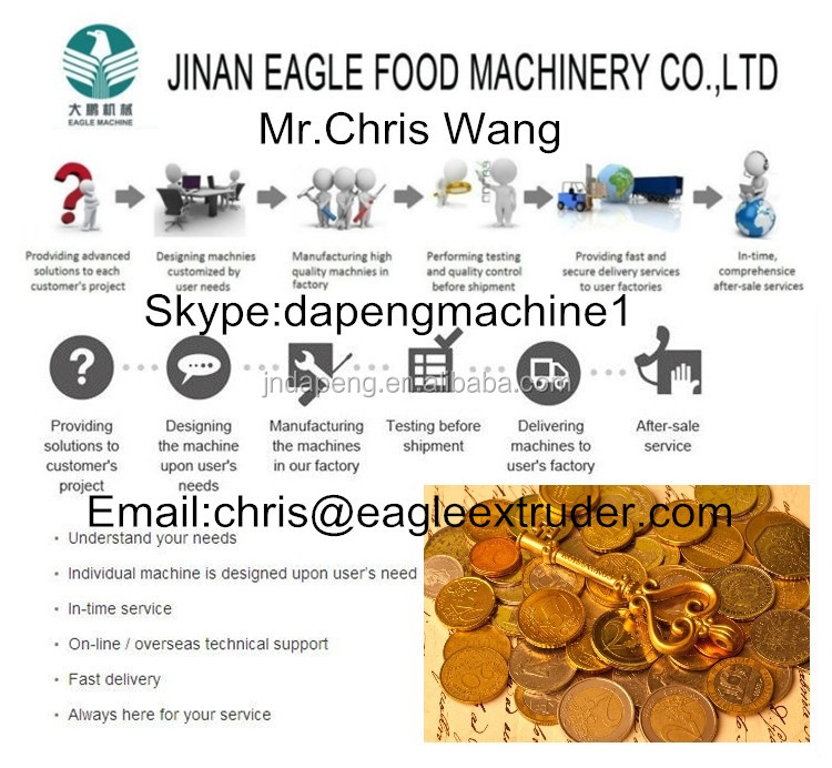 Corn flakes breakfast cereals snacks process line