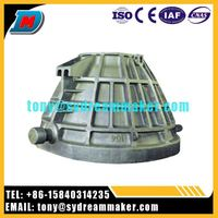 Hot Sale Wholesale Custom Foundry Casting