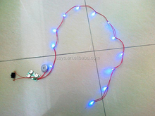 led music chip for toy