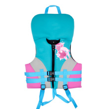 best selling cute safety children life jacket