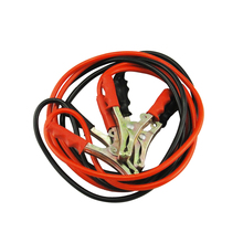 100A motorcycle booster battery cable