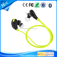 Most popular products china cheap earmuff bluetooth headphone