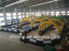 Inflatable Sport Arena, children's games, games for kids
