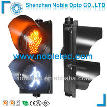 Noble Smart Led Man And Hand Traffic Signal