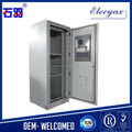 SK-366 telecom cabinet/42U 19'' Rack Enclosed