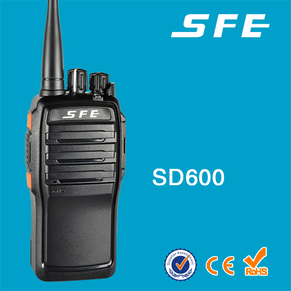 Specifically designed good service 5W china wholesales ham radio