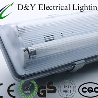3 Years Warranty 3x18w Fluorescent Light