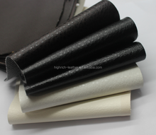 Skillful manufacture pvc synthetic leather for car seat covers sofa bags etc