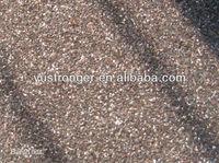 China best abrasives brown fused aluminium oxide