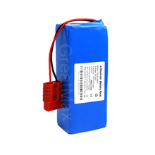 customized lithium 10s3p 36v 7.5ah battery pack for electric bike