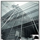 durable safety paint protection film for wall/building glass