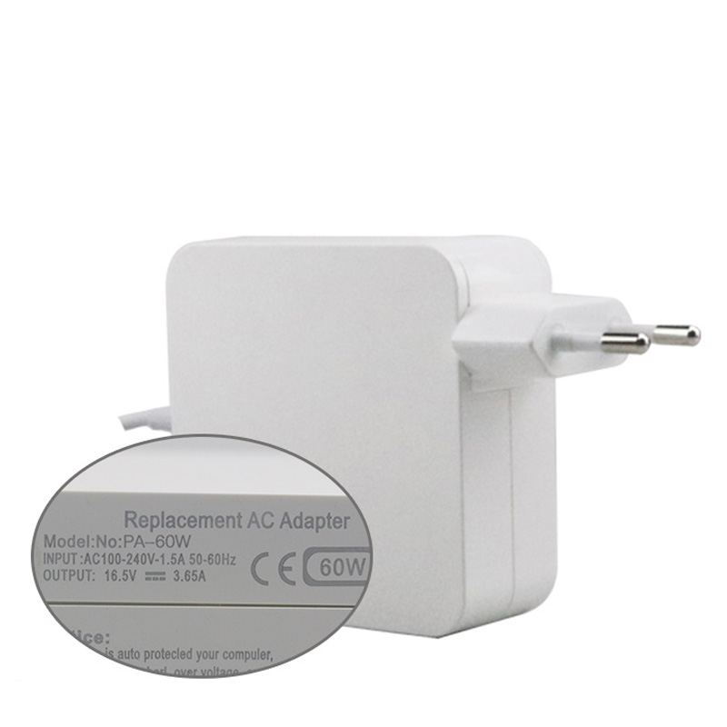 Power Supply 45w 60w 85w AC DC <strong>Adapter</strong> for macbook charger