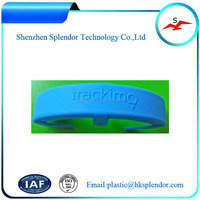 Customized high quality silicon rubber parts 40658