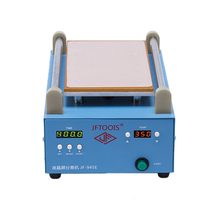 Professional temperature control touch screen glass repair universal euqipment lcd separator machine for phone