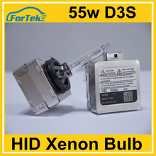 metal stand quality 55W hid xenon light car replacement bulb d3s