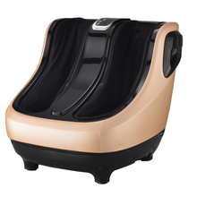 New Products 3d electric vibrating foot massager