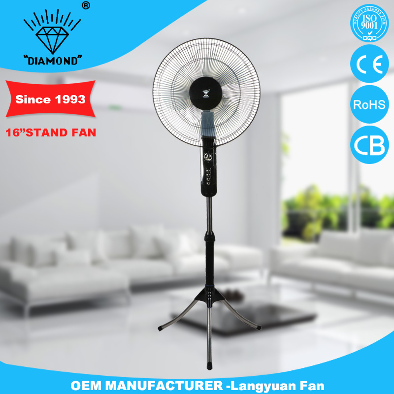 Home appliances stand air cooler fan with low price