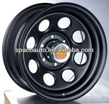 4x4 off-road emr wheels in hot selling