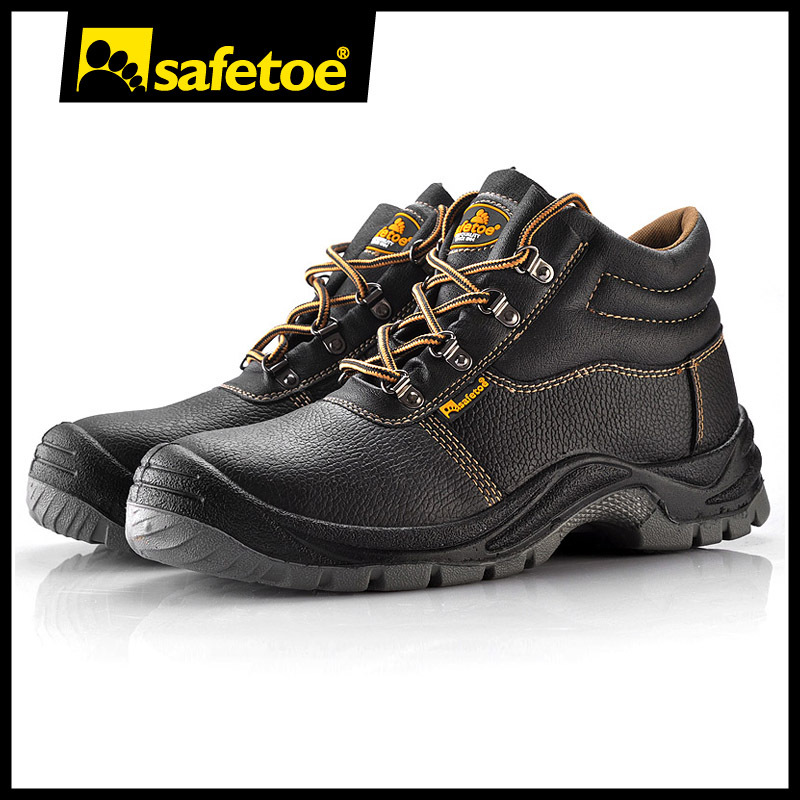 Cement construction safety shoes M-8138