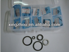 full set of common rail injector adjusting shim