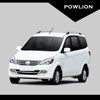 Powlion M20 Mini-bus (Basic)
