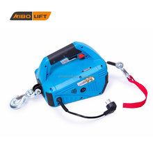 454kg electric winch for light ATV