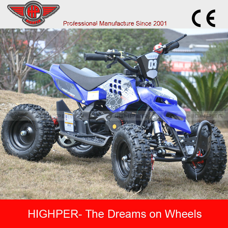 New Style 49CC Mini Motocycle Mini Quad for Kids with Single Cylinder(ATV-10B)