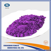China Manufacturer ceramic glaze pigment with different color