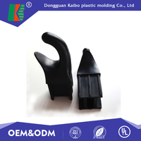 High quality car bumper plastic injection mould with TS16949