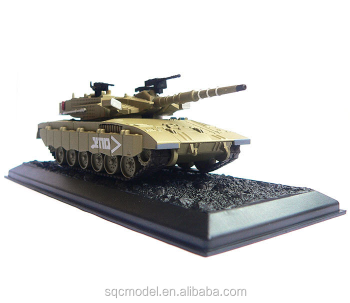 High quality die-cast tank model military tank model