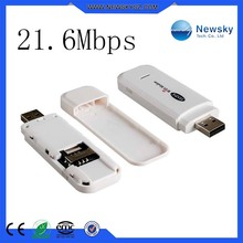 Mini usb portable low price 3g dongle