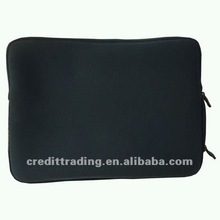 Promotional Neoprene Laptop Sleeve With Villus