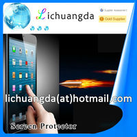 9H hardness tempered glass screen protector for ipad 5