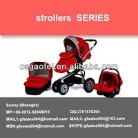 good toy baby doll stroller with car seat for hot sell and best sell