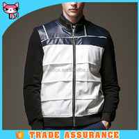 Casual style Jacket High Quality 3 In 1 Winter