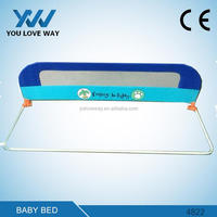 China most popular baby playpen travel cot play yard with red,green,blue color