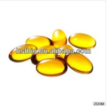 Natural Vitamin E d-alpha tocopheryl acetate 600iu