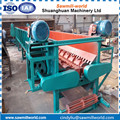 Widely Used In Forest Wood Debarker / Wood Logs Debarking Machine