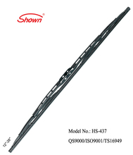 Latest Design High Quality Screw Type Wiper Blades Car Wiper Blade