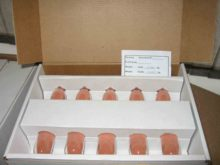 Copper Isotope Powder Cu 63 / 65