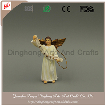 Wholesale Home Decoration,Resin Figures Navity Scene Figurine For Christmas