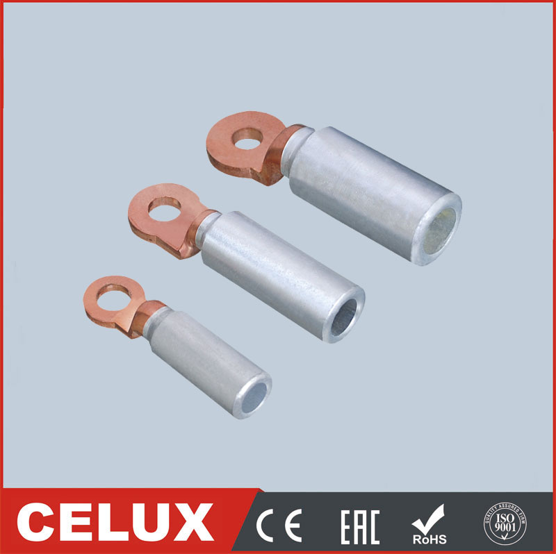 DTL-2-16 copper aluminium cable lug connecting terminal